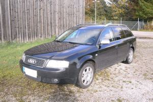 Audi 7zap by Audi A6 4b Forum A6 S6 Rs6 Allroad C5 1997 2005