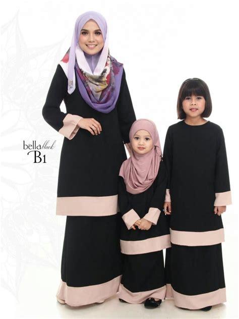 Baju Melayu Sedondong baju sedondon ibu anak hairstylegalleries