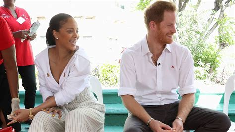 testi rihanna rihanna and prince harry take hiv tests together on world
