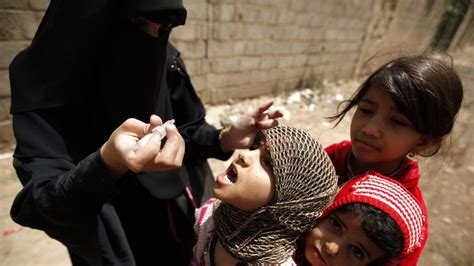 by danielle renwick council on foreign relations read bio global efforts to eradicate polio council on foreign