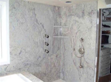 marble bathroom shower walls large slabs tiles shower walls bing images bathrooms