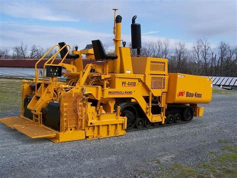 blaw all for sale new used blaw all used blaw pf 4410 track paver for sale