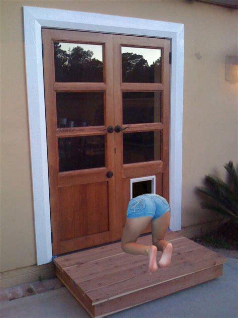 Patio Doors Ta S Door Drama By Haitanihamarikomimas On Deviantart