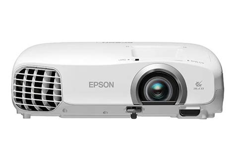 Epson 2030 L by Epson Powerlite Home Cinema 2030 Slide 3 Slideshow