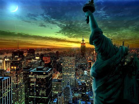 wallpaper 3d new york new york screensaver and wallpaper wallpapersafari