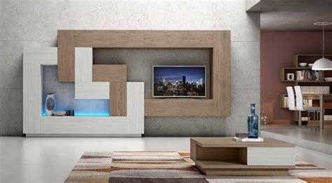 salon moderno taetris  muebles diazmuebles diaz