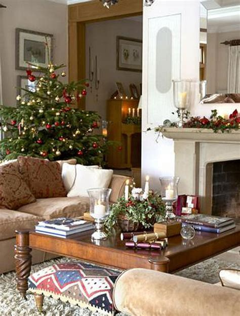 country christmas decorating ideas home christmas interior designs ideas for country house