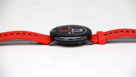 Best Produk Xiaomi Amazfit Smartwatch With Gps Lsd453 xiaomi amazfit smartwatch with gps and rate sensor black lazada indonesia