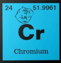 Chromium On Periodic Table by Chromium Amino Acid Chelate Evolutionary Org