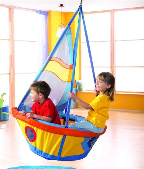 see swing ships see saw for little captains indoor swing that i