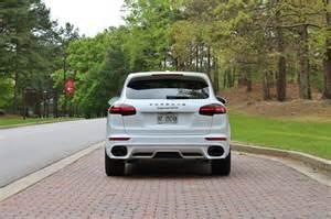 Porsche Cayenne Gt Return To Sender 2016 Porsche Cayenne Gts Limited Slip