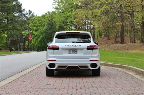 I Porsche Cayenne Gts by Return To Sender 2016 Porsche Cayenne Gts Limited Slip Blog