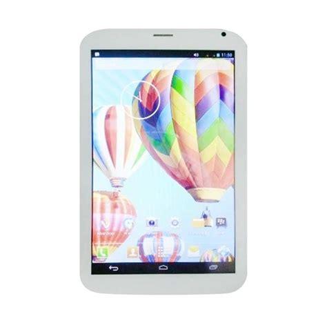Tablet Advan Warna Putih jual advan vandroid t5e tablet putih harga