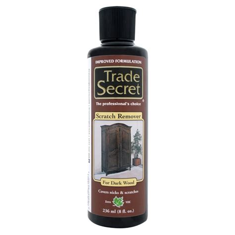 Furniture Scratch Remover by Repair Scratches On Wood Furniture With Trade Secret