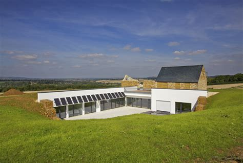 stealth house grand designs what is passive house