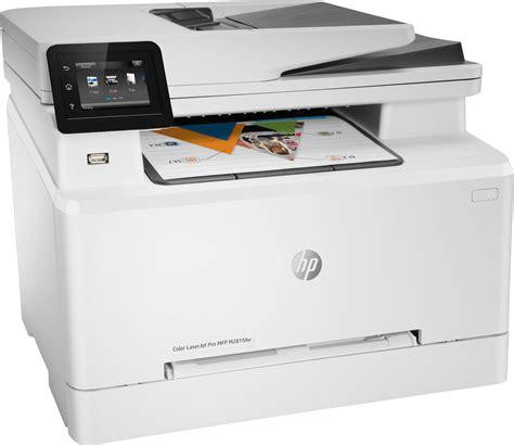 Colour Laser Printer All In Onel L