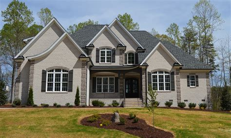 Handcrafted Homes Reviews - custom homes greensboro nc home review