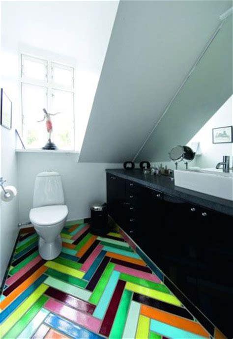 rainbow bathrooms colorful home d 233 cor ideas rainbow charms decozilla