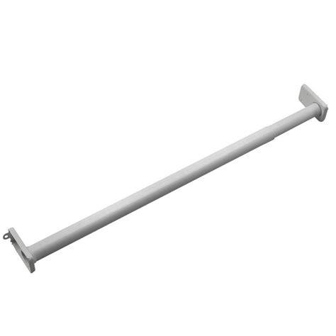 Adjustable Closet Pole by Richelieu Hardware 18 In Adjustable Closet Rod 1830fewv