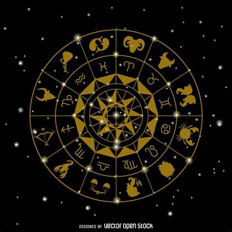 zodiac sign zodiac signs drawing vector