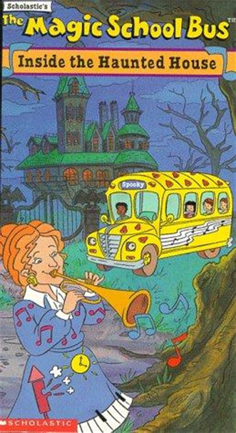 magic school bus haunted house pictures photos from the magic school bus tv series 1994 1998 imdb