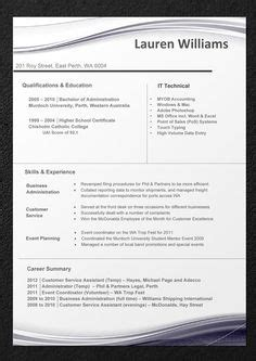 Resume Sles Australian Style beautiful australian style resume sles on sle resume professional resume template the