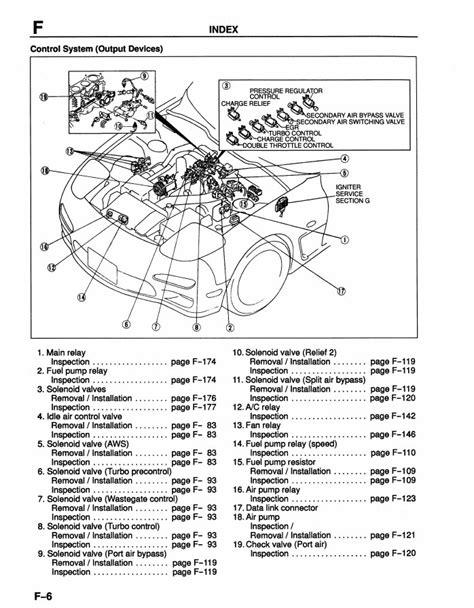 rx7 fuel resistor fuel resistor ohm reading rx7club mazda rx7 forum