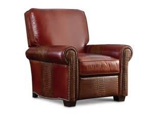 High Back Recliner Chair 2677h High Back Recliner Leathercraft Furniture