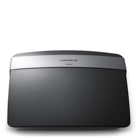 Router Wifi Bluelink linksys e2500 n600 dual band wi fi router