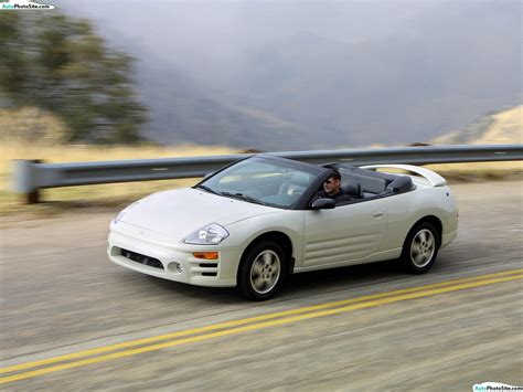 2003 mitsubishi eclipse spyder mitsubishi eclipse spyder 2003 for sale