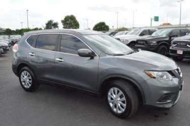 grey nissan rogue 2015 nissan rogue gray for sale used cars for sale