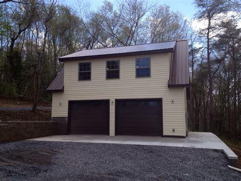 built in garage custom attic garage built in dickerson maryland 4 outdoor