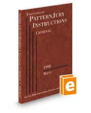 pattern jury instructions federal first circuit pattern jury instructions legal solutions