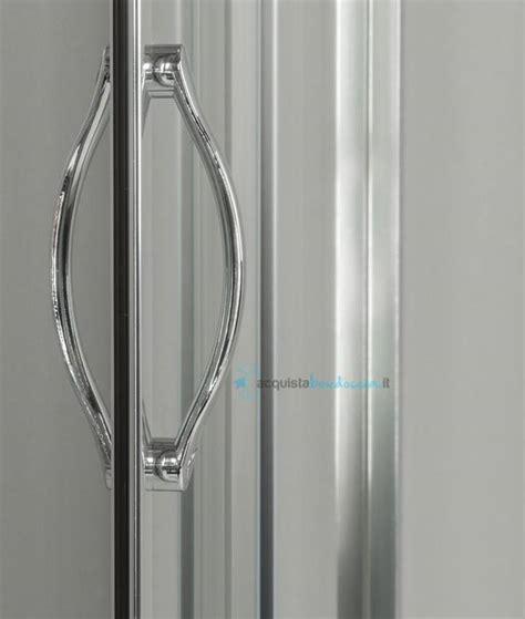 piatto doccia 60x80 box doccia angolare porta scorrevole 60x80 cm opaco