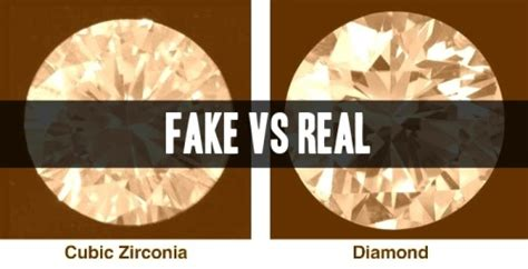 how can you tell how a is how to tell if diamonds are real or