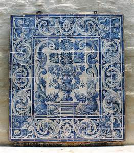 Tile Murals For Kitchen Backsplash Portuguese Wall Tiles Wall Covers