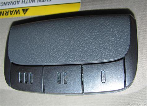 garage door opener remote in car 28 images how to