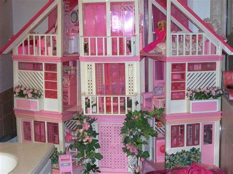 barbie dream houses 17 best ideas about barbie dream house on pinterest teenager rooms dream rooms and