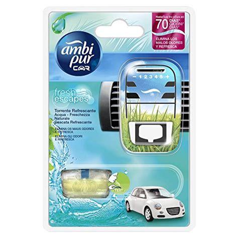 Ambipur 7 Ml By Ahoi Shop ambi pur car fresh escapes ricarica japan tatami 7 ml