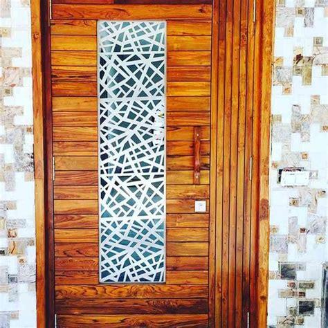 Safety door by Nimit Shah, Interior Designer in Vapi