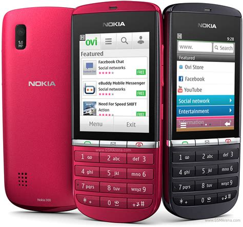 Hp Nokia Asha E63 nokia asha 300 pictures official photos