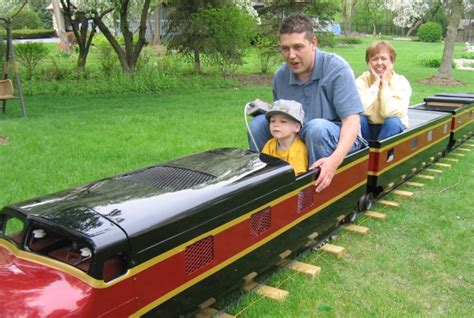 backyard trains for sale triyae com ride on train for backyard various design