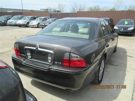 lincoln charter township 2005 lincoln ls v8 for sale 92 used cars from 2 700