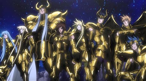 the lost canvas seiya the lost canvas opening versio
