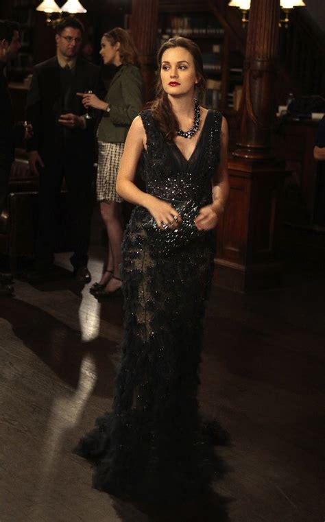 She Said It Haute Gossip 6 by Elie Saab Fall 2011 Gown Kara Ross Clutch Blair