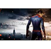 The Amazing Spider Man 2012 Wallpapers  HD