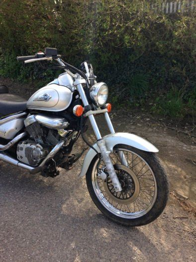 Suzuki 125 For Sale 2003 Suzuki 125 For Sale For Sale In Kinsale Cork From