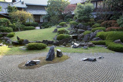 giardini zen karesansui