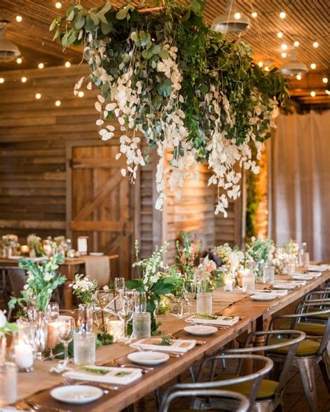 trending floral greenery wedding ideas