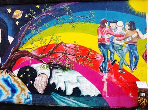 imagenes artisticas de un museo berni para docentes los gritos de las paredes murales y